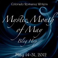 Mystic Month of May Blog Hop image